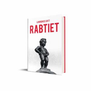 rabtiet - hardback