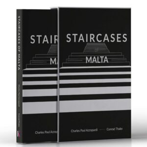 Staircases slipcase